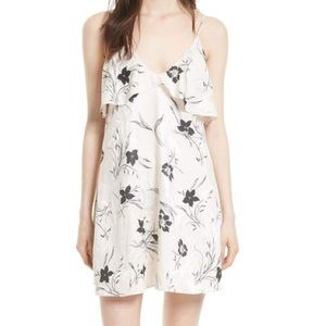 Alice + Olivia Bess Slip dress-NWOT-size S